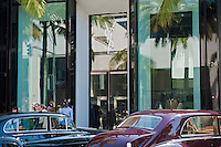Yves Saint Laurent, Makeup, Fragrance & Perfume, Cosmetics, Skincare, Rodeo Drive, Beverly Hills, CA, Luxury Shopping, Boutique,