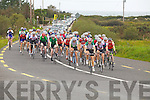 Race action from the Waterville stage of Ra?s na mBan on Thursday.