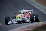 Alex Craven - Lanan Racing Dallara F305 Volkswagen