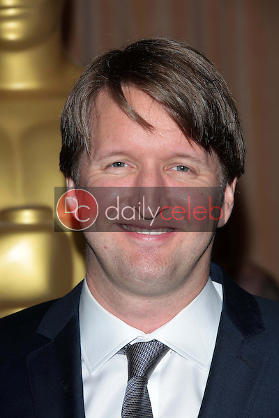 Tom Hooper<br />