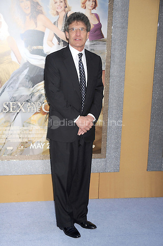 Alan Horn at the film premiere of 'Sex and the City 2' at Radio City Music Hall in New York City. May 24, 2010.Credit: Dennis Van Tine/MediaPunch