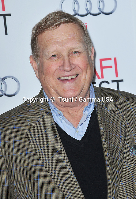 Ken Howard  at Mr Banks Premiere at the TLC Chinese Theatre in Los Angeles.