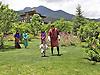Prince Jigme Of Bhutan Takes 1st Steps