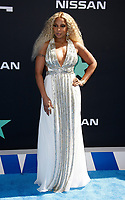 LOS ANGELES, CALIFORNIA - JUNE 23: Mary J. Blige attends the 2019 BET Awards on June 23, 2019 in Los Angeles, California. Photo: imageSPACE/MediaPunch