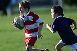 NELSON, NEW ZEALAND - JULY 6 Junior Rugby on July 6 at Neale Park 2019 in Nelson, New Zealand. (Photo by: Evan Barnes Shuttersport Limited)