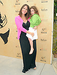 Soleil Moon Frye and daughter.www.imdb.com/name/nm0651067/Ana Ortiz attends Last Night I Swam with a Mermaid  book launch Earth Day celebration hosted by Kimberly & Michael Muller and Philippe Cousteau at the Annenberg Community Beach House in Santa Monica, California on April 22,2012                                                                               © 2012 DVS / Hollywood Press Agency