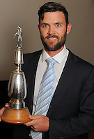 140328 Cricket - Wellington Norwood Awards