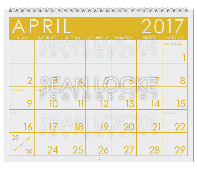 12 image series of months on the year in a 3d rendered calendar.