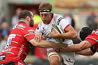 180818 - Ulster Rugby vs Gloucester