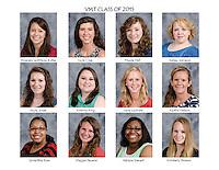 VMT Class of 2015