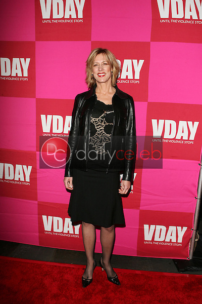 Christine Lahti<br />