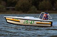 Mark VanWinkle, JS-47   (Jersey Speed Skiff(s)
