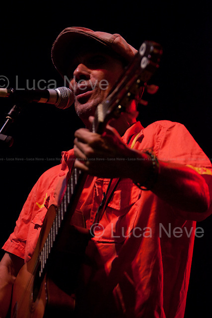 Manu Chao.<br />
