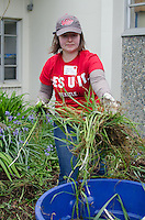 Alumni Day of Service 2015