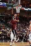 SantaClara 1415 BasketballM 2ndRound vs BYU