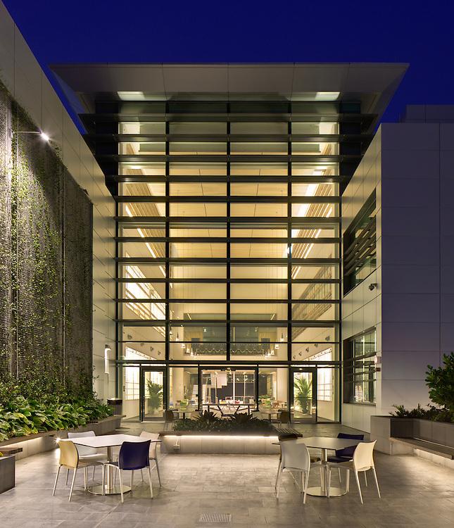 Max Planck Florida Institute for Neuroscience | Architect: ZGF