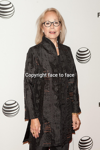 NEW YORK, NY - APRIL 21: Maureen Anderman attends Tribeca Talks: After the Movie: 'NOW: In the Wings on a World Stage' during the 2014 Tribeca Film Festival at BMCC Tribeca PAC on April 21, 2014 in New York City.<br />