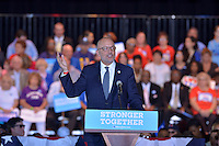 COCONUT CREEK, FL - OCTOBER 25: US Representative Ted Deutch (D-Fla.) speaks at a rally with Democratic presidential nominee former Secretary of State Hillary Clinton to highlight the start of in-person early voting at Omni Auditorium, Broward College North Campus on October 25, 2016 in Coconut Creek, Florida. With two weeks to go until Election Day, Clinton will urge Florida voters to take advantage of in-person early voting, which begins in many Florida counties. Credit: MPI10 / MediaPunch