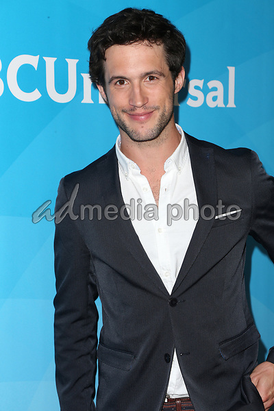 20 March 2017 - Beverly Hills California - Rob Heaps. 2017 NBCUniversal Summer Press Day held at The Beverly Hilton Hotel. Photo Credit: AdMedia