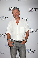 """LOS ANGELES - AUG 4:  Charles Shaughnessy at the """"The Bay"""" Red Carpet Extravaganza at the Open Air Kitchen + Bar on August 4, 2014 in West Hollywood, CA"""