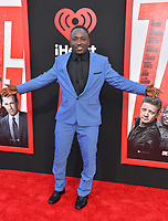 Hannibal Buress at the world premiere for &quot;TAG&quot; at the Regency Village Theatre, Los Angeles, USA 07 June  2018<br /> Picture: Paul Smith/Featureflash/SilverHub 0208 004 5359 sales@silverhubmedia.com