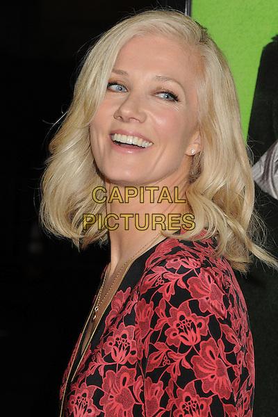 4 February 2014 - Los Angeles, California - Joely Richardson. &quot;Vampire Academy&quot; Los Angeles Premiere held at Regal Cinemas L.A. Live. <br /> CAP/ADM/BP<br /> &copy;Byron Purvis/AdMedia/Capital Pictures