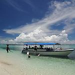 Palau (2012) | Topside