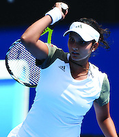 Sania Mirza..International Tennis ..Frey,  Advantage Media Network, Barry House, 20-22 Worple Road, London, SW19 4DH