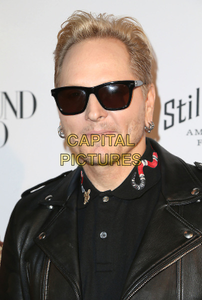 13 October 2016 - Beverly Hills, California - Matt Sorum.   What Goes Around Comes Around (WGACA) Grand Opening held at What Goes Around Comes Around. <br /> CAP/ADM/FS<br /> &copy;FS/ADM/Capital Pictures