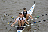 Crew: 8   TRC-SOLESBURY    Thames Rowing Club    Op 2x Champ <br /> <br /> Pairs Head 2017<br /> <br /> To purchase this photo, or to see pricing information for Prints and Downloads, click the blue 'Add to Cart' button at the top-right of the page.