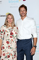 LOS ANGELES - JUN 1:  Charity Walden, Rusty Joiner at the 2nd Annual Bloom Summit at the Beverly Hilton Hotel on June 1, 2019 in Beverly Hills, CA