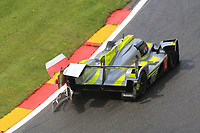 #4 BYKOLLES RACING TEAM (AUT) ENSO CLM P1/01 GIBSON LMP1 OLIVER WEBB (GBR) TOM DILLMANN (FRA) PAOLO RUBERTI (ITA)