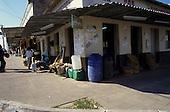 Rio Branco, Brazil. Casa dos Garimpeiros (Prosepctors' House) Scacher's House hardware store.