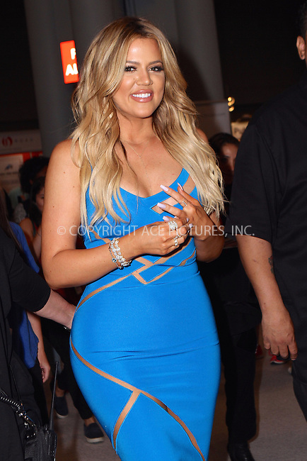 WWW.ACEPIXS.COM<br /> <br /> May 31 2015, New York City<br /> <br /> TV personality Khloe Kardashian made an appearance at BookCon 2015 at Javits Center on May 31, 2015 in New York City.<br /> <br /> By Line: Nancy Rivera/ACE Pictures<br /> <br /> <br /> ACE Pictures, Inc.<br /> tel: 646 769 0430<br /> Email: info@acepixs.com<br /> www.acepixs.com