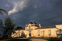 Europe/France/Aquitaine/33/Gironde/Pauillac: château Cordeillan Bages (Relais et château)