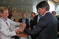 08.05.2014: Nominierung zum WM-Kader 2014