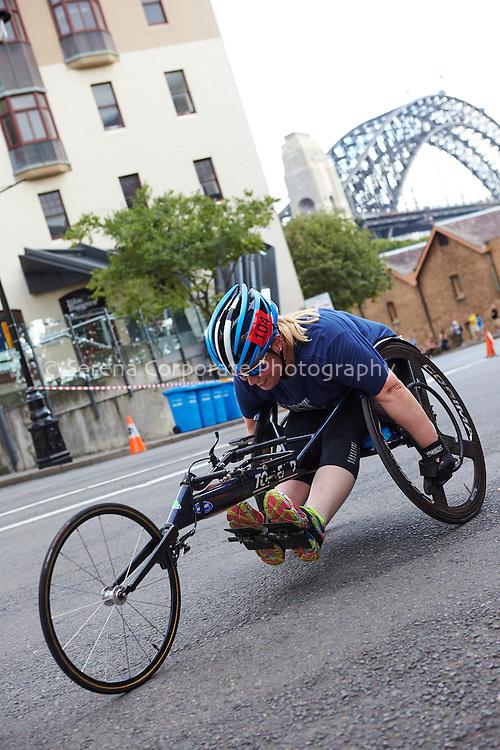 Summer Down Under 2016 - Oz Day 10k Race