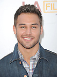 Ryan Guzman at The Warner Bros. Pictures World Premiere and Closing night of The Los Angeles Film Festival  held at   The Regal Cinemas L.A. LIVE Stadium 14 in Los Angeles, California on June 24,2012                                                                               © 2012 Hollywood Press Agency