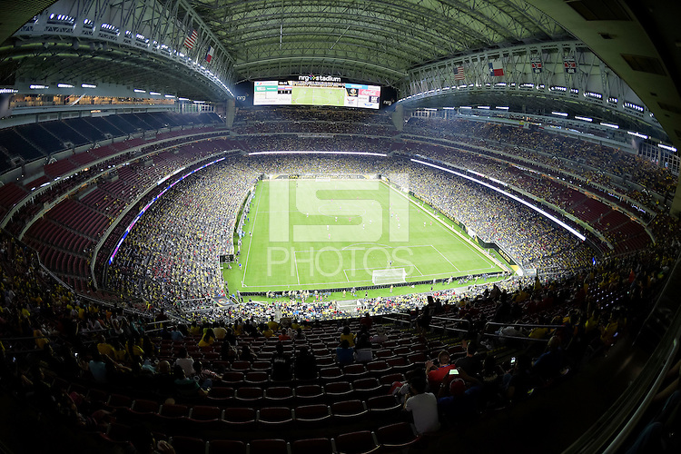NRG Stadium during the Colombia vs Costa Rica game on Saturday, June 11, 2016 at NRG Stadium in Houston Texas.
