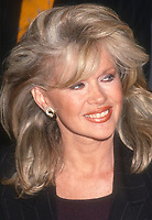 Connie Stevens 1992<br /> Photo By Michael Ferguson/PHOTOlink.net