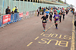 2019-11-17 Brighton 10k 22 AB Finish intR