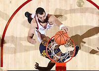 Stanford Basketball M vs California, December 30, 2017
