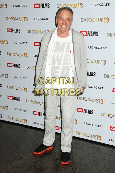 12 August 2014 - West Hollywood, California - Tom Bower. &quot;Dinosaur 13&quot; Los Angeles Special Screening held at the DGA Theatre. <br /> CAP/ADM/BP<br /> &copy;BP/ADM/Capital Pictures