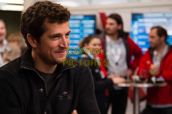 Guillaume Canet<br /> in Turning Tide (2013) <br /> *Filmstill - Editorial Use Only*<br /> CAP/NFS<br /> Image supplied by Capital Pictures