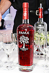 "Pama Pomegranate Liqueur served during Nina Garcia's ""Look Book: What To Wear For Every Occasion"", book release party with Marie Claire at Tous Rockefeller Center, August 17, 2010."