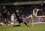 021014 Tottenham v Besiktas UEL