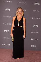 LOS ANGELES, CA - NOVEMBER 04: Lucy Walker at the 2017 LACMA Art + Film Gala Honoring Mark Bradford And George Lucas at LACMA on November 4, 2017 in Los Angeles, California. <br /> CAP/MPI/DE<br /> &copy;DE/MPI/Capital Pictures