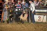 SEBRA - Powhatan, VA - 9.23.2017 - Mutton Bustin'