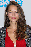 """BEVERLY HILLS, CA - NOVEMBER 04: Actress Bethany Joy Lenz arrives at the Equality Now Presents """"Make Equality Reality"""" Event held at the Montage Beverly Hills on November 4, 2013 in Beverly Hills, California. (Photo by Xavier Collin/Celebrity Monitor)"""