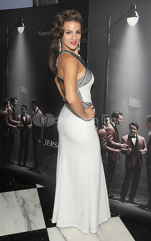 New York, NY- June 9: Renee Marino attends the 'Jersey Boys' Special Screening at the Paris Theater on June 9, 2014 in New York City. Credit: John Palmer/MediaPunch